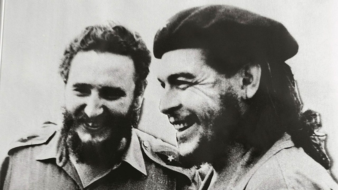 the early and dictatorship of cuban leader fidel castro World leaders react to the death of fidel castro: comrade, hero, tyrant, dictator to fidel castro, the cuban revolutionary leader who the early hours of.